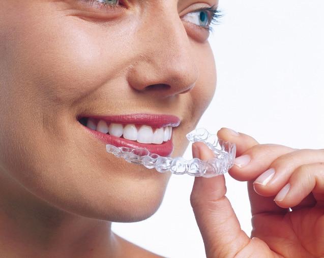 ortodoncia invisible albacete