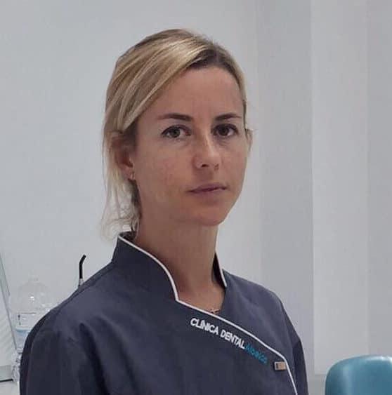 Dra Marta Albeldo